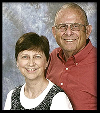 John & Kay Berk | Legacy Society Donors | Tilpp City Foundation