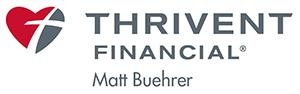 Thrivent Financial - Matt Buehrer | Tipp City Foundation