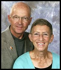 Don & Ellen Hazel