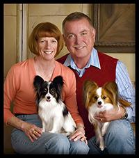 Arthur & Nancy Hattan