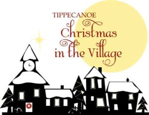 Christmas-in-the-village