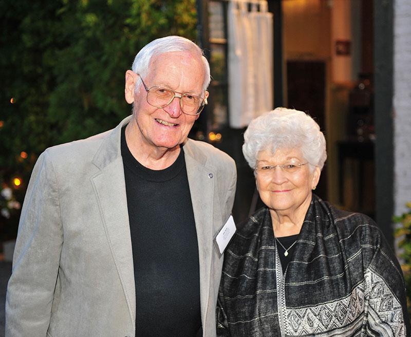 Jim & June Kyle legacy 2015