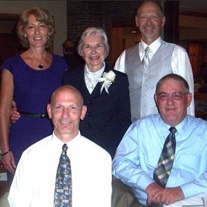 LESTER AND CLEON BOWERS FAMILY SCHOLARSHIP – HOW IT ALL BEGAN