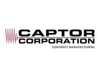 Captor Corporation | Tipp City Foundation