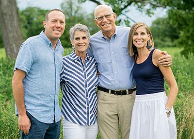 Willhelm Family Scholarship Fund