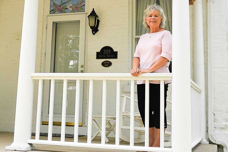 Century Home Project recognizes homes at least 100 years old